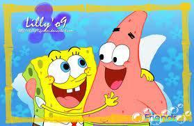 Ayo Siapa yang punya persahabatan kaya Spongebob dan patrick:), Jangan Lupa Klik wownya ya:)