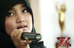 Cantik yaa kak Fatin^^ Wownya ditunggu^^