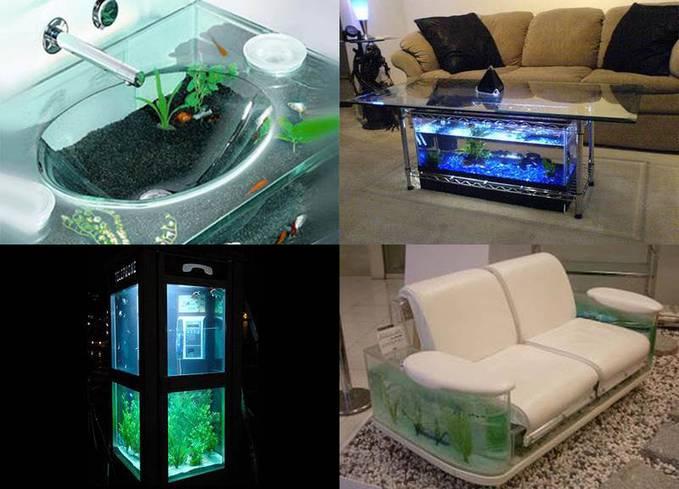 Aquarium terkeren jika suka klik WOW