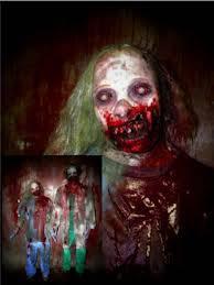 kalo ada zombie di rumah kalian kalian akan ngpain !! ??? mana wow nya