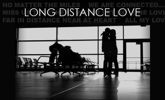Cinta dan kesetiaan teruji ketika jarak dan waktu memisahkan. Dan hanya kepercayaanlah yang mampu mempertahankannya.... .#jangan kupa klik EOW yaa)