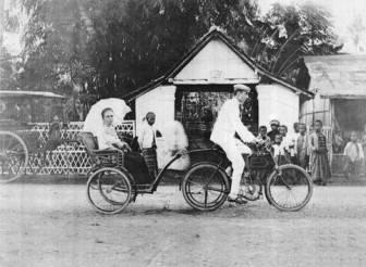 Sepeda motor th 1902