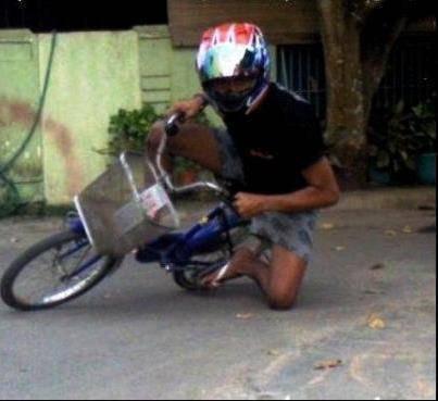 Motor GP 2050