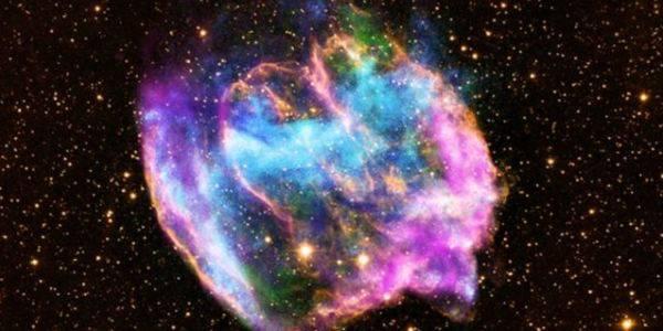 para astronom memperkirakan bahwa mereka telah menemukan black hole atau lubang hitam terbaru yang terbentuk di galaksi Bima Sakti. Mereka berpendapat lubang hitam tersebut mungkin tercipta dari ledakan bintang yang akan mati. Sejumlah gambar