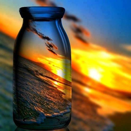 NICE BEACH PICTURE :D YG SUKA MANA WOW NYA ....