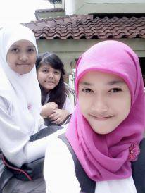 Me and My Friends... :)