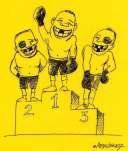 pilih mana juara 1,2 atu 3,, jangan lupa WOW nya,,:)