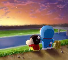 Pilih Sinchan Atau Doraemon ??????? :D Wow => Doraemon Koment => Sincahan Kalo Aku sih Milih Doraemon karena Doraemon mengajarkan kepada Nobita agar menjadi Anak yang tangguh, rajin , pandai .