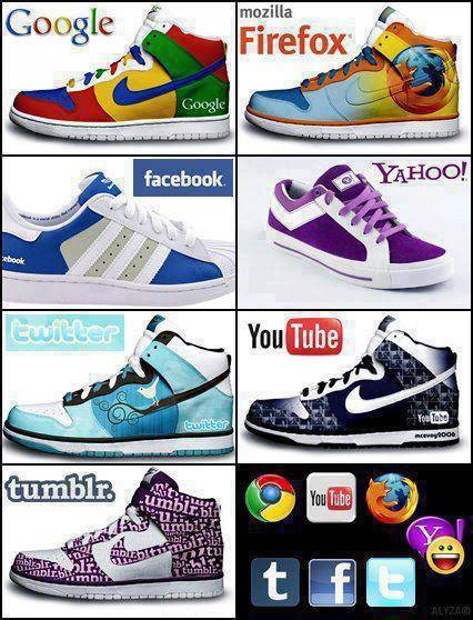 Kalian suka sama sepatu yg mna ??? coment dan klik wow ya !!!