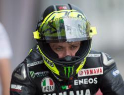 Lorenzo dan Pedrosa Jadi Incaran Valentino Rossi di Balapan MotoGP 2013
