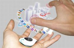 10 Konsep Desain Smartphone di Masa Depan