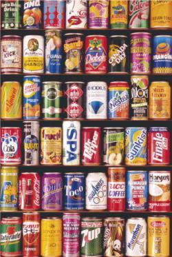 Bahaya Coca-cola dan Soft Drink lainnya