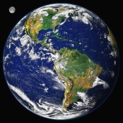 fakta Menakjubkan tentang Bumi
