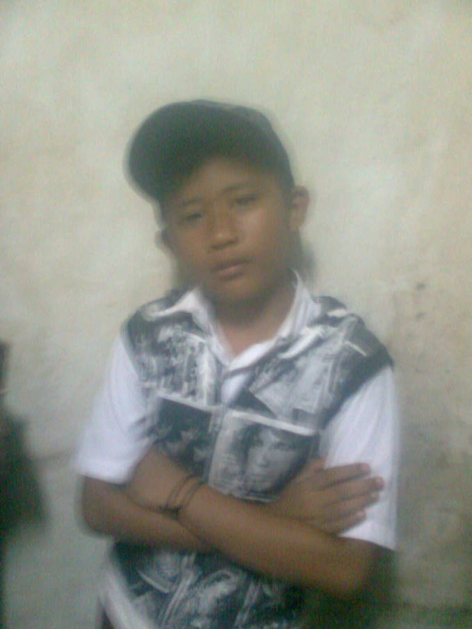 Iqbal Coboy Junior Sebelum Masehi