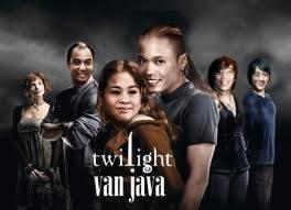 twilight versi Indonesia ......