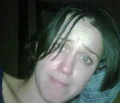 Katty pary No makeup.. cantik gx?