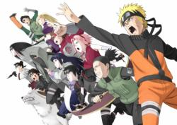 Penjelasan Tentang Naruto The Movie