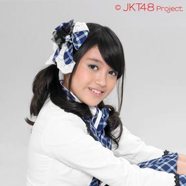 beautiful nabilah jkt48.. cantik bangeettt...
