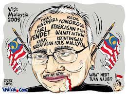 bnyak skali pelanggaran malaysia pda indonesia!!!! wow,,