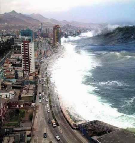 Banyak tsunami yang telah terjadi sepanjang sejarah manusia. Beberapa di antaranya adalah yang terjadi di Indonesia, seperti tsunami yang menghantam wilayah Mentawai dan tsunami Aceh pada tahun 2004 lalu. yang melihat kasihan.. klik wowx dong.