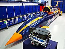 Mobil Tercepat di Dunia Mana WoWnya dong...................^_^