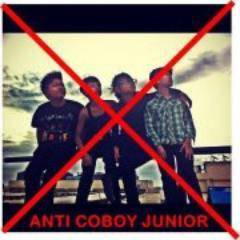apa kalian setuju dengan ACJ (Anti Coboy Junior)....???