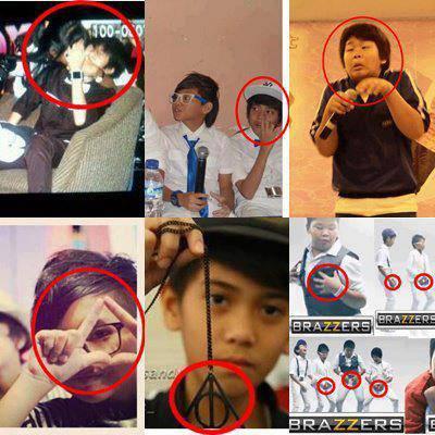 CJR iluminati!! INPOSIBRU