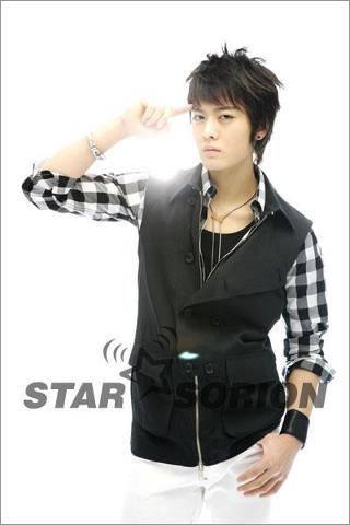 "Sung In Kyu A'st1 yang menyayikan ost ""Yearning of the Heart"" untuk drama hit 'Boys Over Flowers'.hari ini menutup usia pada usia 24 tahun ,dia sakit kanker timus ...selamat jalan oppa turut berduka...."