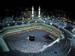 Subhanallah,, indahnnya mekkah , Yg bilang woow, aq doain cpet ke mekkah, amiiennnnn, ya rabball alamin,,