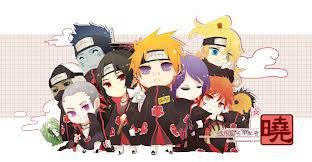 Naruto Dan Pemain Lain Nya Pas Masih Unyu-Unyu ... WOW