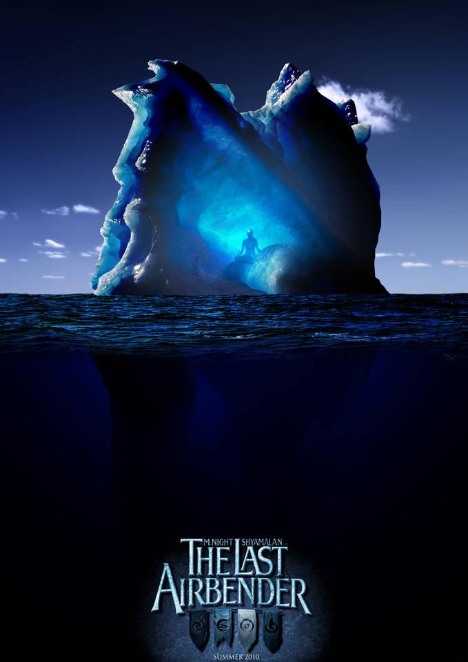 Masih Ingat Film Avatar : The Legend Of Aang ?? Nah ini dia Film yang diadaptasikan ke Film sebenarnya..... :D The Last Airbender