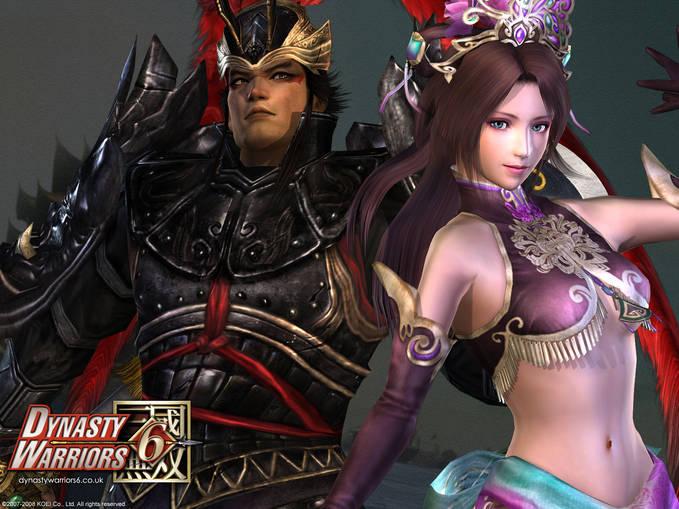 PERCAYA ATAU TIDAK, Kedua Pasangan Ini Mudah Dikalahkan. Buktinya, Yue Ying dan Zhou Yu saya saja mampu mengalahkan mereka berdua. BTW,, Boleh minta WOW nya g SOB ??? ;D