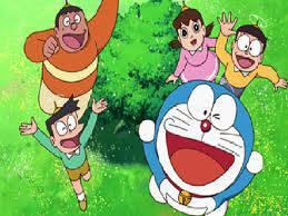 kebersamaan Doraemon bersama Nobita dan kawan-kawan taktergantikan
