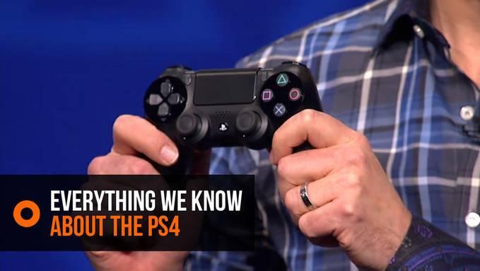 PS 4 Yang Terbaru Dan Anda Harus Coba Jangan Lupa WOW Nya Oke