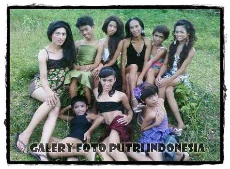 putri indonesia 2013 ;;) wow