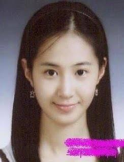 Yuri SNSD Pre debut