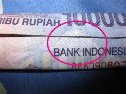 LAMBANG Iluminati Di Uang 10.000 ```*Sekarang Lambang Iluminati banyak tersebar di indonesia ```