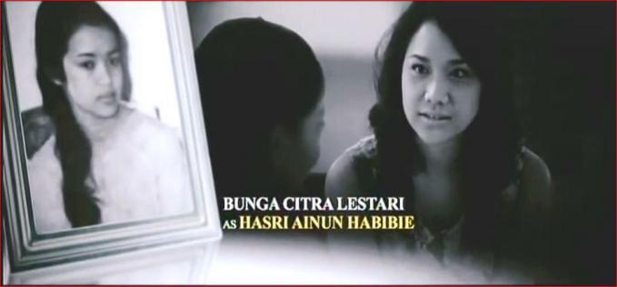 Hasri Ainun Habibie Cantik yah :)