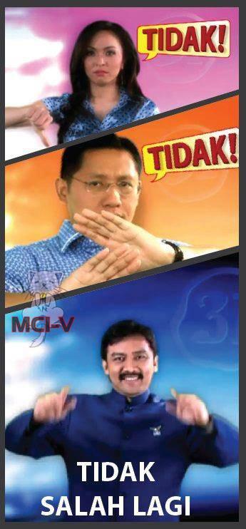 hahahahhaa para koruptor :D