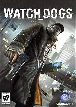 Watch Dogs Game for ps4