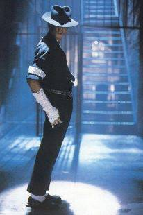 michael jackson the silent panther