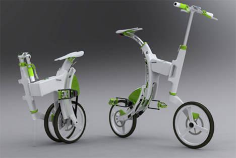 Moderrn Himbal Bike, Sepeda Masa Depan, kabarnya Himbal production akan mengeluarkan sepeda masa depan dengan energy angin, speda ini dapat berjalan dgn kcepatan sngat tinggi, sepeda ini pun bisa dilipat jadi mudah di bawa kmana aja,