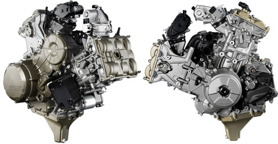 Kalu Lho penggemar Motor Sport, tebak berapa cc engine tersebut ??