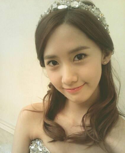 Cute banget kan, Deer kita yang satu ini :) WOW-nya ya Sone ^___^