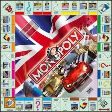 Dulu kalian suka ber main Monopoly ? kalo dulu waktu sya kecil, permainan ini sangat Populer lho .. Permainannya seru dan gk bikin bete =D jika kalian pernah bermain Monopoly masa kecil kalian Bahagia :)