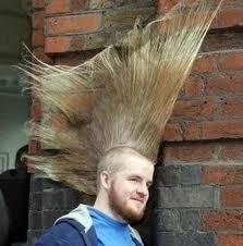 Mungkin ini adalah gaya rambut yang paling keren d42d8fd744