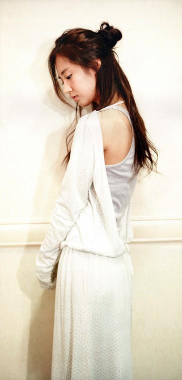 Kwon Yuri :) Cantik kan?? :D