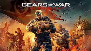 Wahai Gamers.Kalian pasti nungguin game yg satu ini yaitu Gears Of War : Judgement.Game ini akan di rilis pada tgl 19 Maret 2013.. Game Third Person Shooter adalah Game Pertama Co-di kembangkan oleh Epic Games.