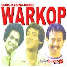 ini adalah pelawak terkenal yang sudah punah di hadapan indonesia