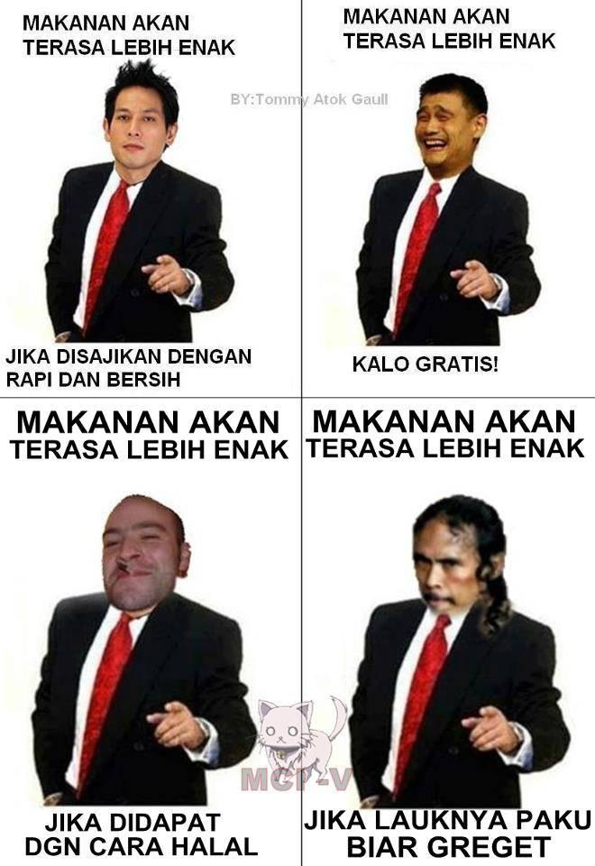 komen juri master chef indonesia !